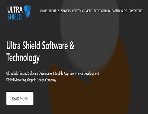 Ultrashield Technology